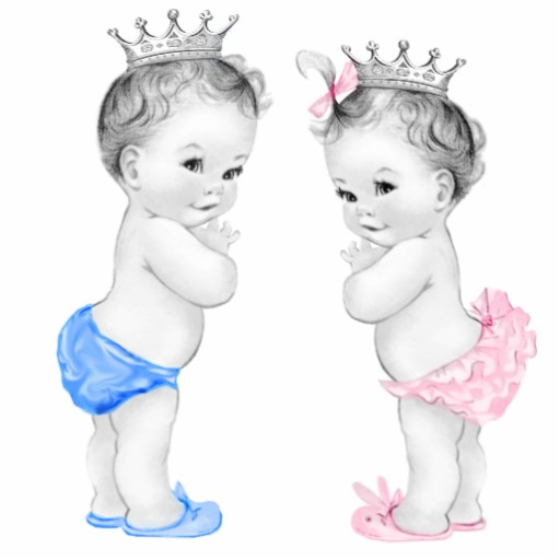 Small Clipart Of Girl And Boy Cutouts Clipground