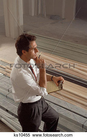 Stock Image of Small Business, Architecture, Business.