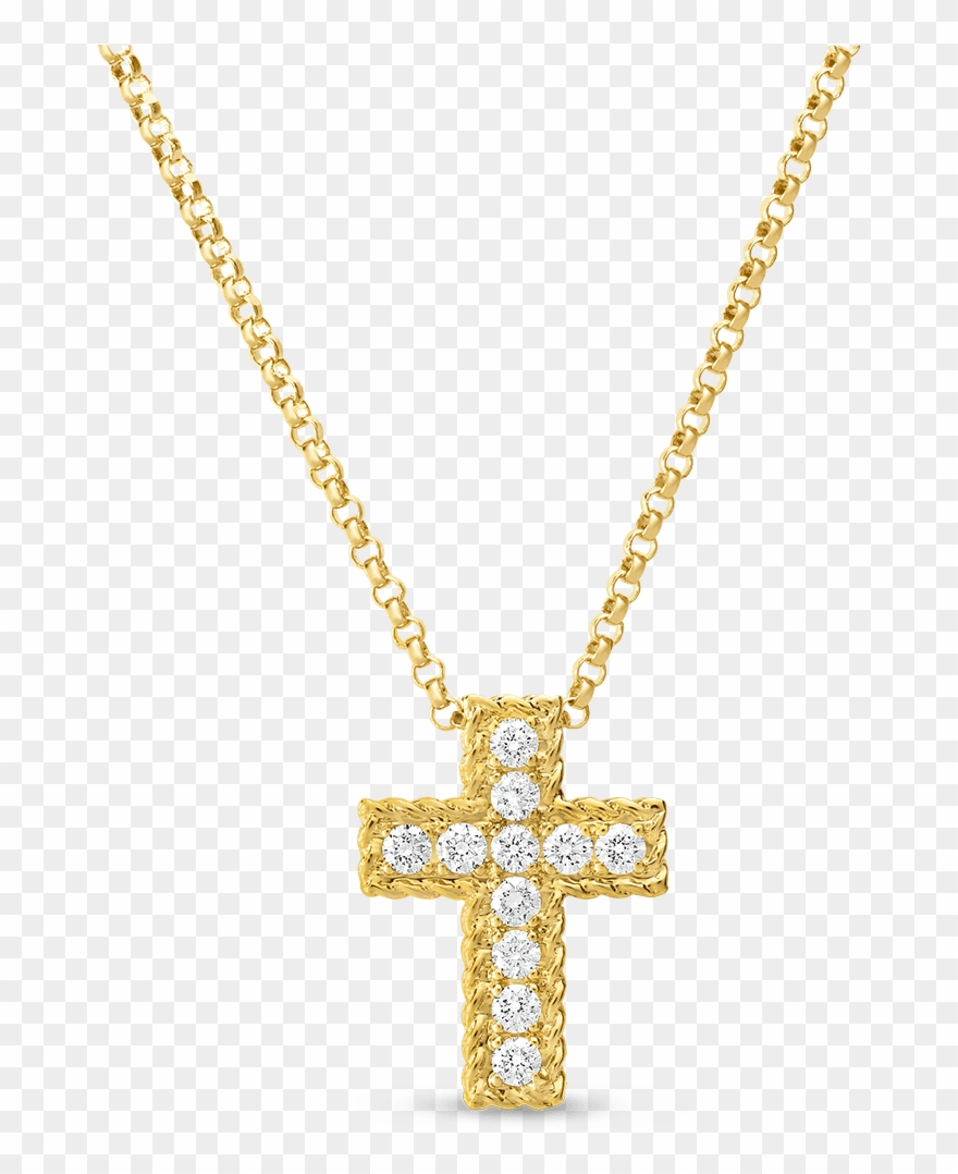 Small Cross Clipart 60323.