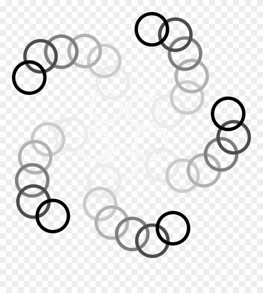 Ani Circle Small Clipart 300pixel Size, Free Design.