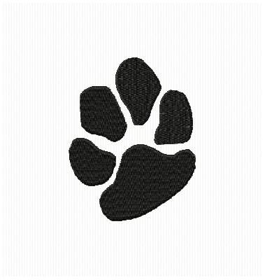 Free Dog Paw Print Image, Download Free Clip Art, Free Clip.