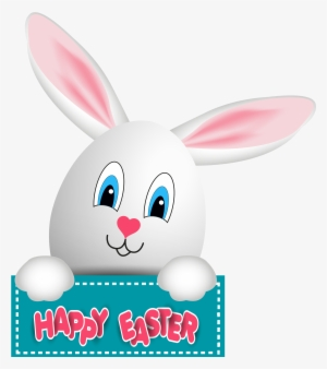 Easter Bunny Png PNG Images.