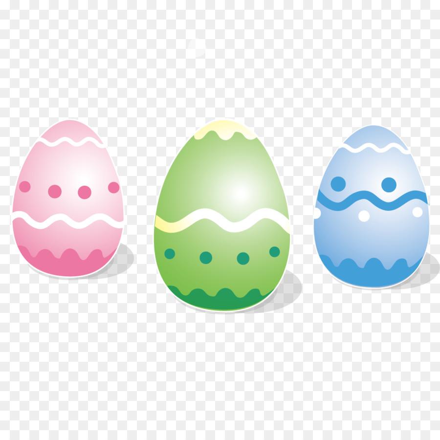 Easter Egg Background png download.