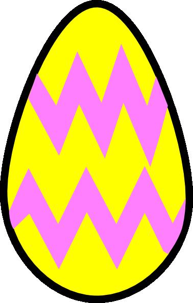 Easter Egg Clip Art at Clker.com.