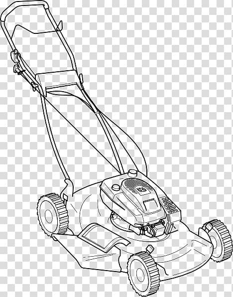 Lawn Mowers Small engine repair , Mowing Lawn transparent.