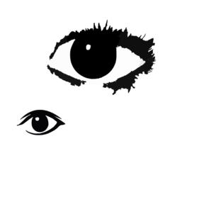 Eyes Clip Art at Clker.com.