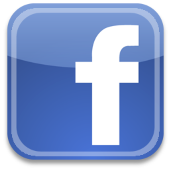 Facebook clipart small size, Facebook small size Transparent.