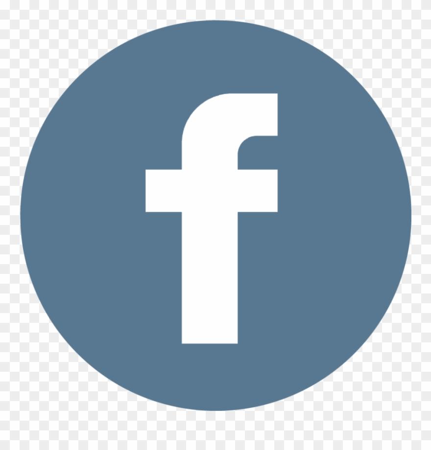 Facebook Button Image.