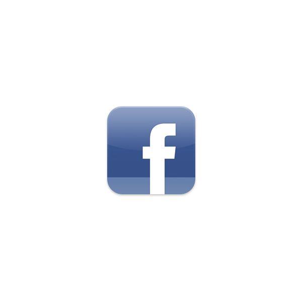 Small Facebook Icon #14134.