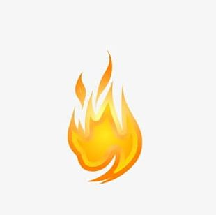 Small Fire PNG Images, Small Fire Clipart Free Download.