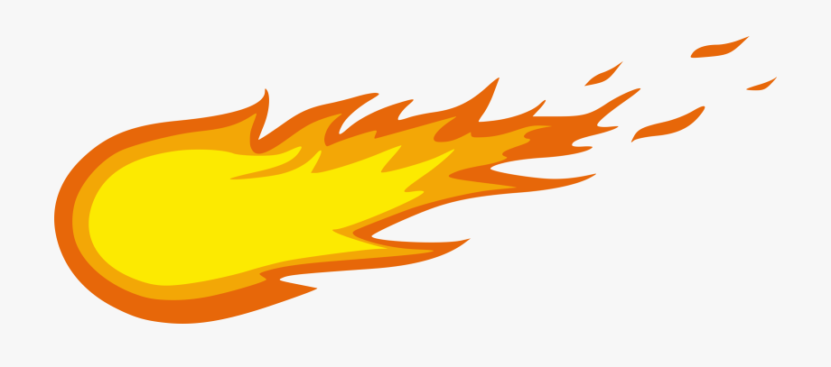 Burn Clipart Small Fire.