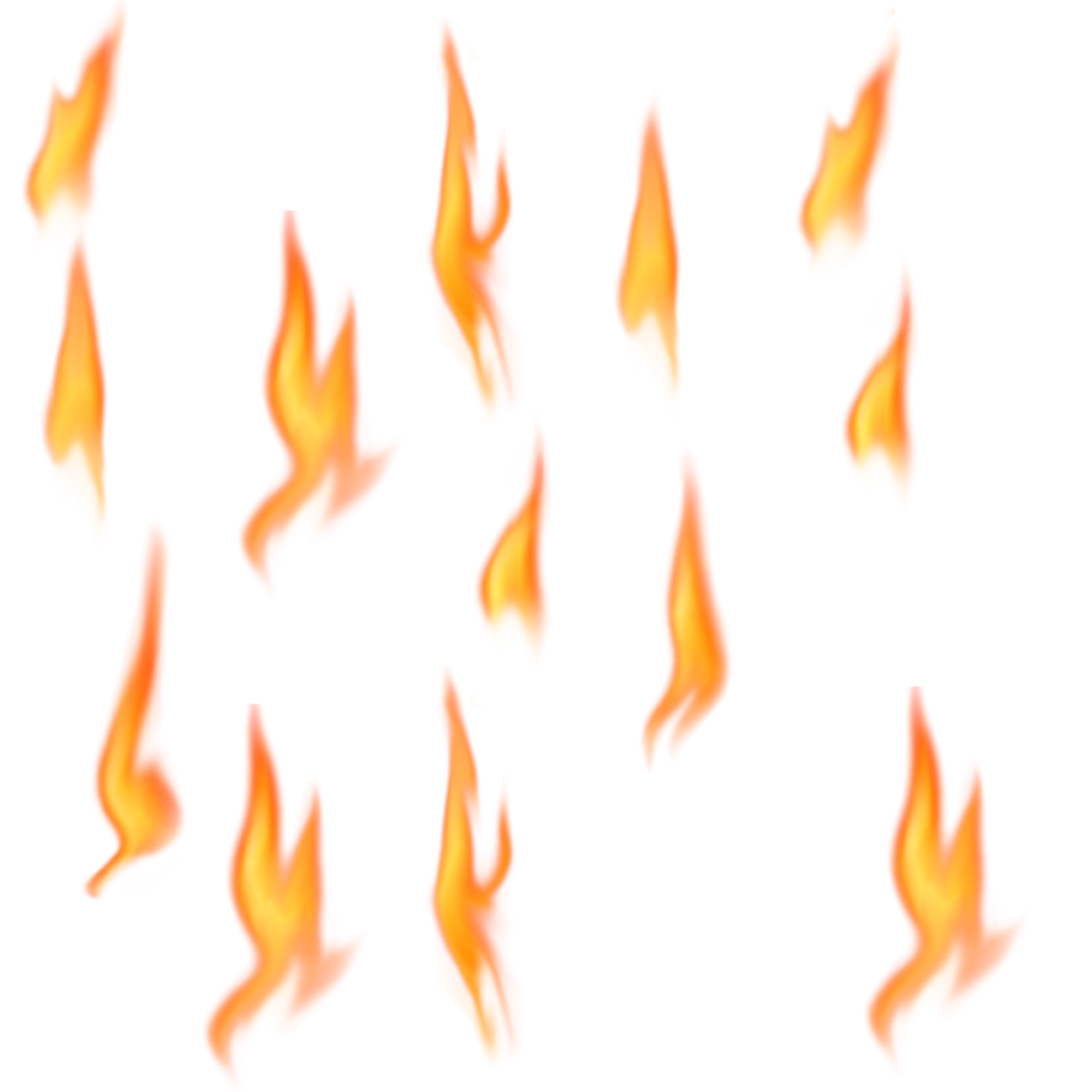 Flame fire PNG images free download.