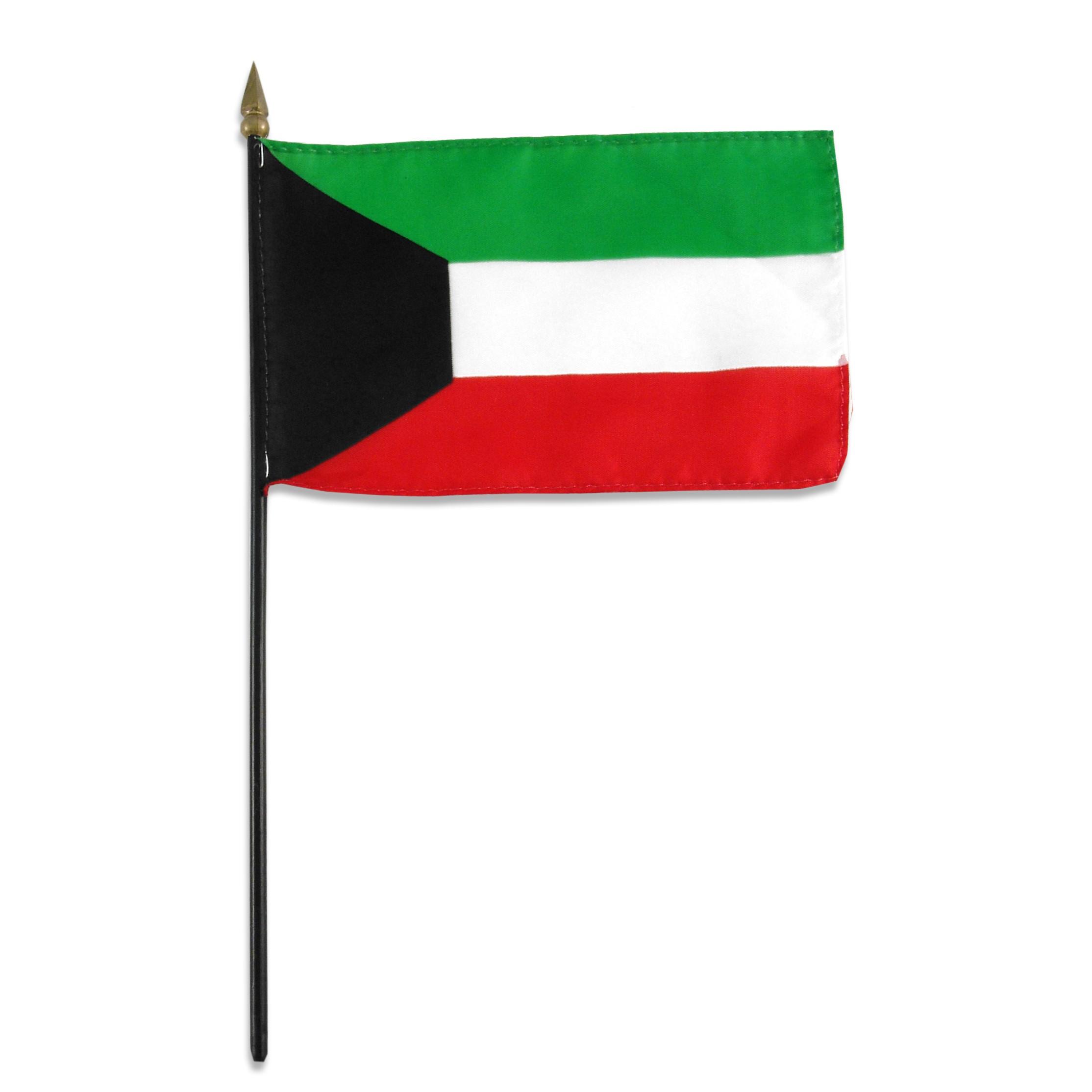 Dubai Flag Clipart.