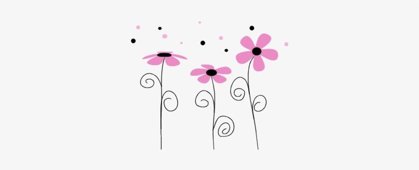 School Theme Border Clipart Flower.