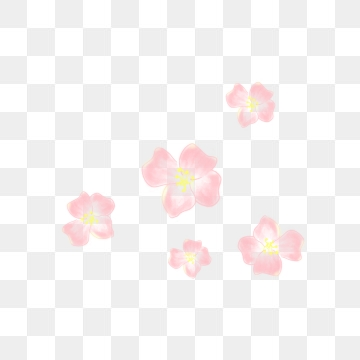 Little Flower PNG Images.