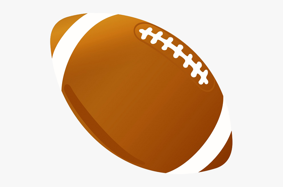 Small Football Clipart.