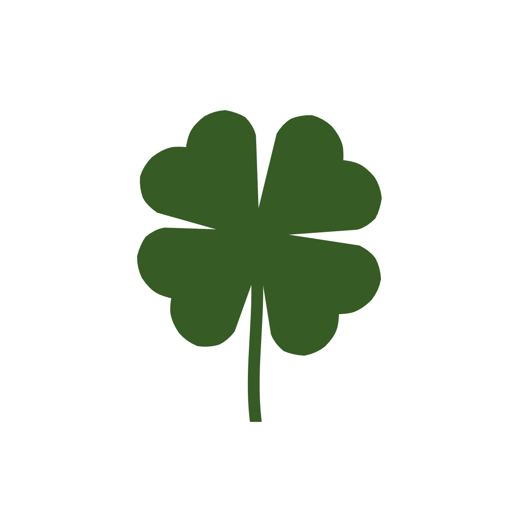free clover clipart. 25 small four leaf clover free cliparts.