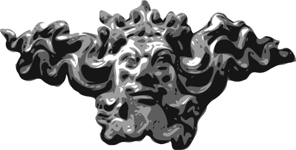 Statue Clip Art at Clker.com.