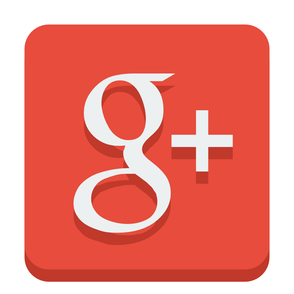 Google Plus Icon Transparent Png (+).
