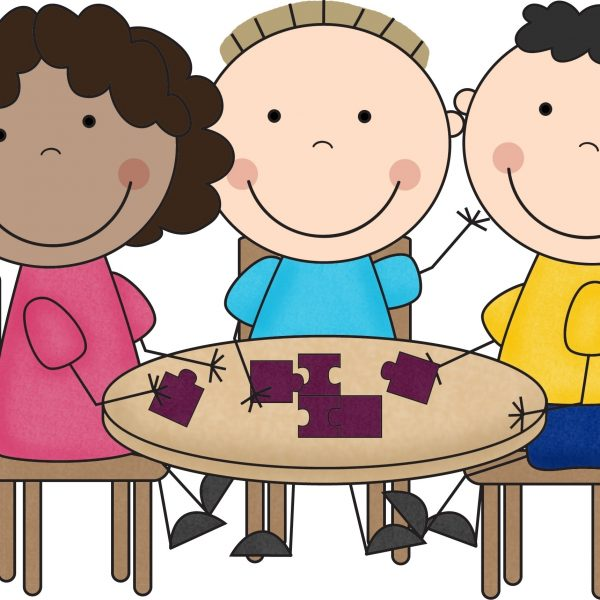 Small groups clipart 4 » Clipart Station.