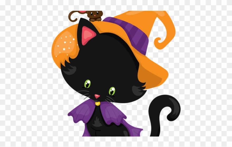 Small Clipart Halloween.