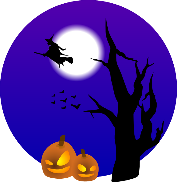 Halloween Clipart Free.