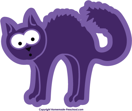 Free Halloween Clipart.