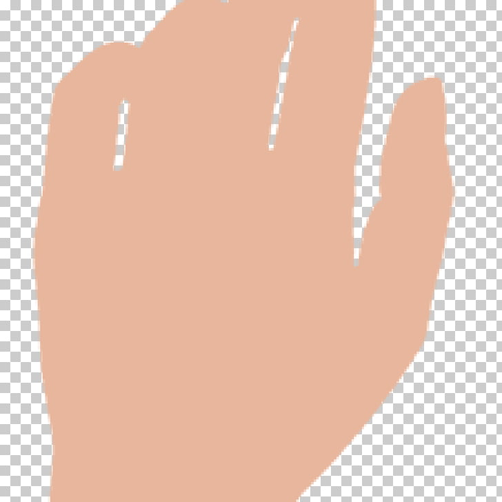 Thumb Hand model, catch small hands PNG clipart.