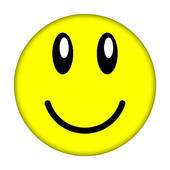 Small Smiley Faces.