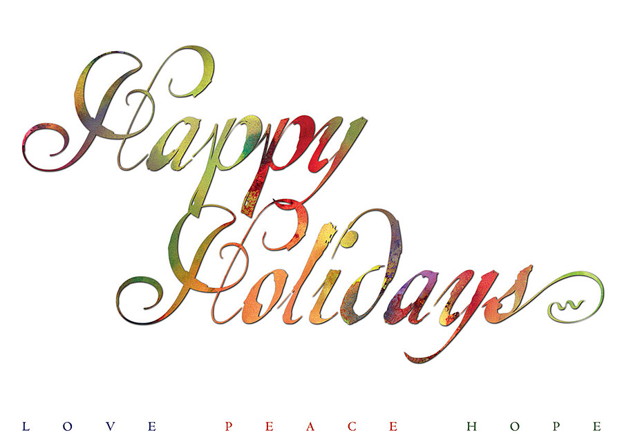 Free Happy Holidays Clip Art, Download Free Clip Art, Free.