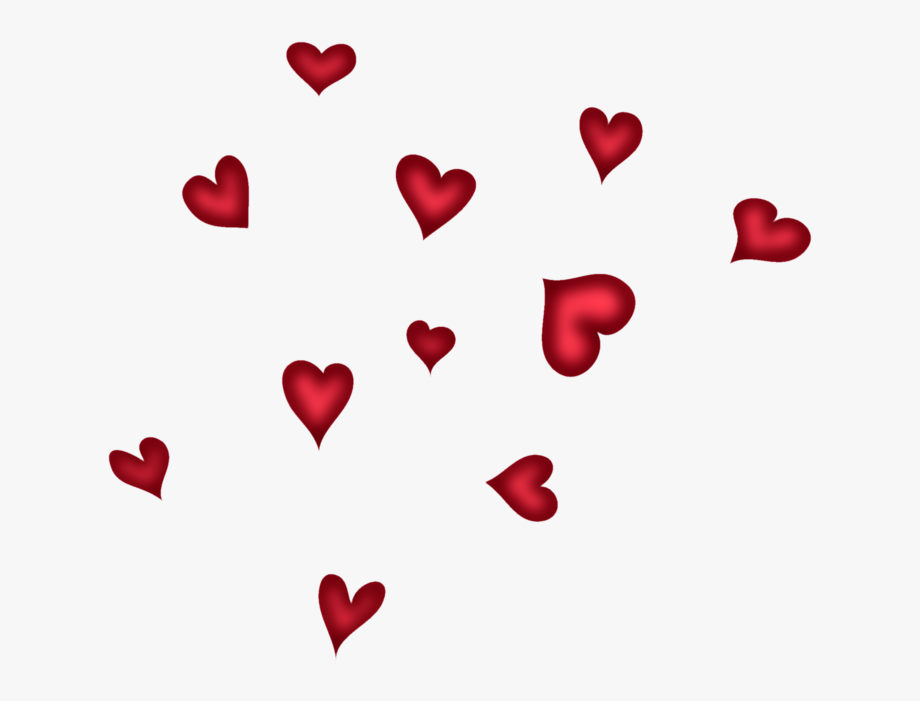 Red Hearts Png Pictureu200b Gallery Yopriceville.