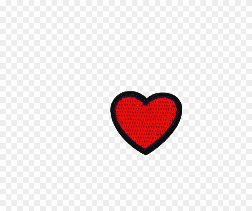 Heart Small Png Clipart (#139216).