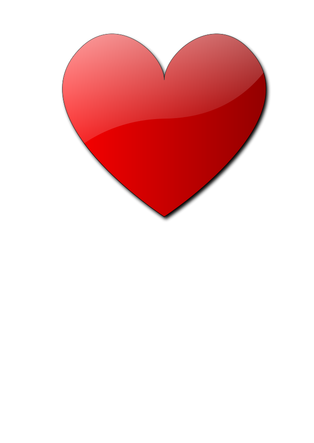 Free Small Heart Clipart, Download Free Clip Art, Free Clip.