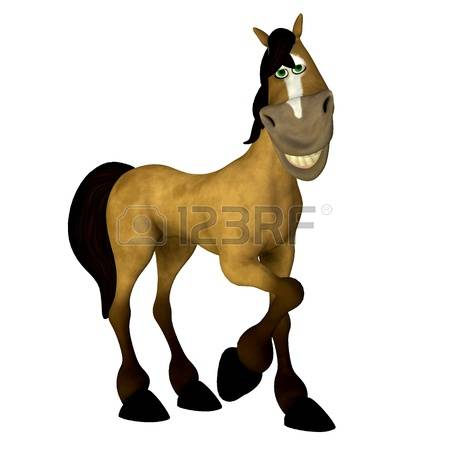 1,767 Small Horse Stock Vector Illustration And Royalty Free Small.