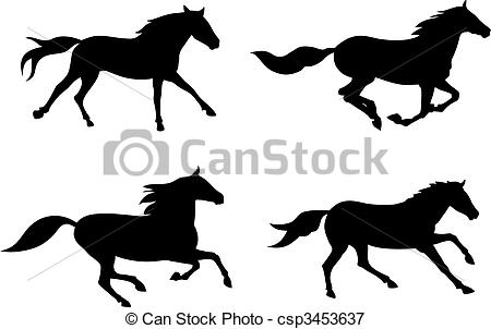 Horses Illustrations and Clip Art. 47,780 Horses royalty free.