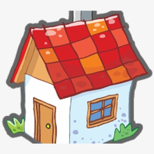 Homes Vector Small House.