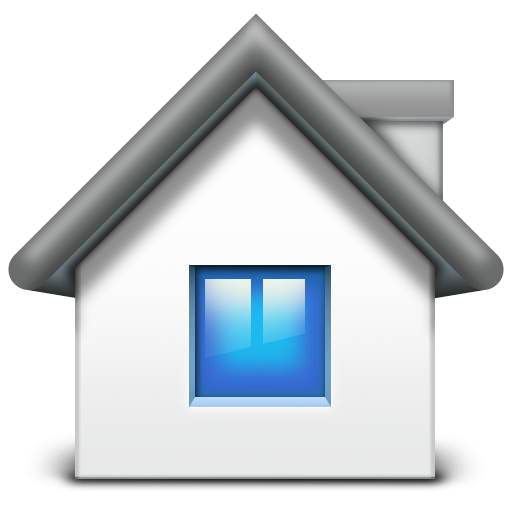 Small House PNG Image.