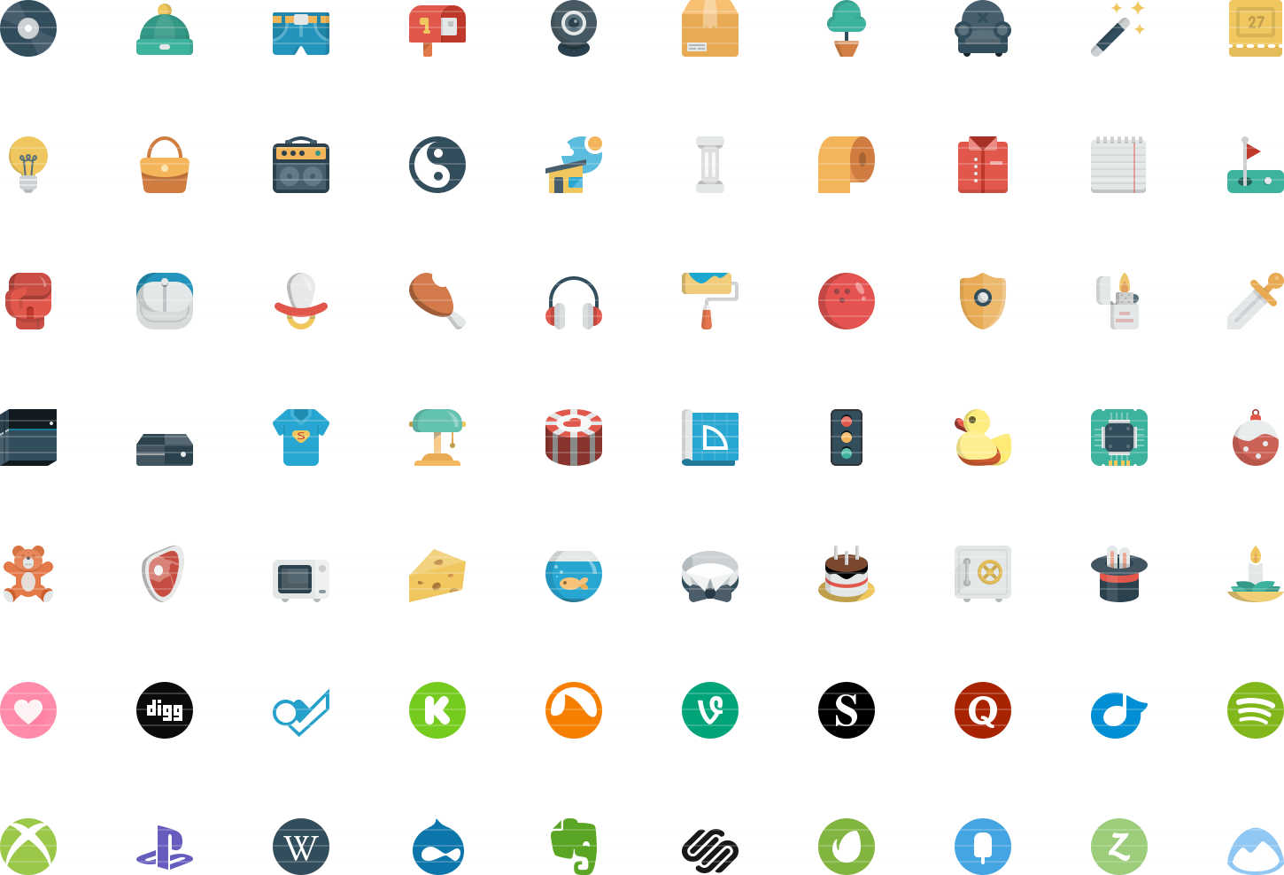 SMALLICONS — BIG SET OFF SMALL ICONS.