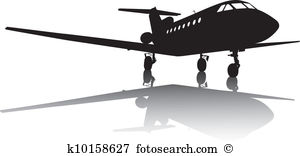 Private jet Clipart Royalty Free. 323 private jet clip art vector.