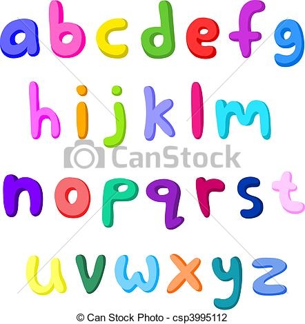 Small letter Vector Clip Art EPS Images. 4,602 Small letter.