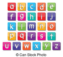 Small letters Stock Illustrations. 8,536 Small letters clip art.