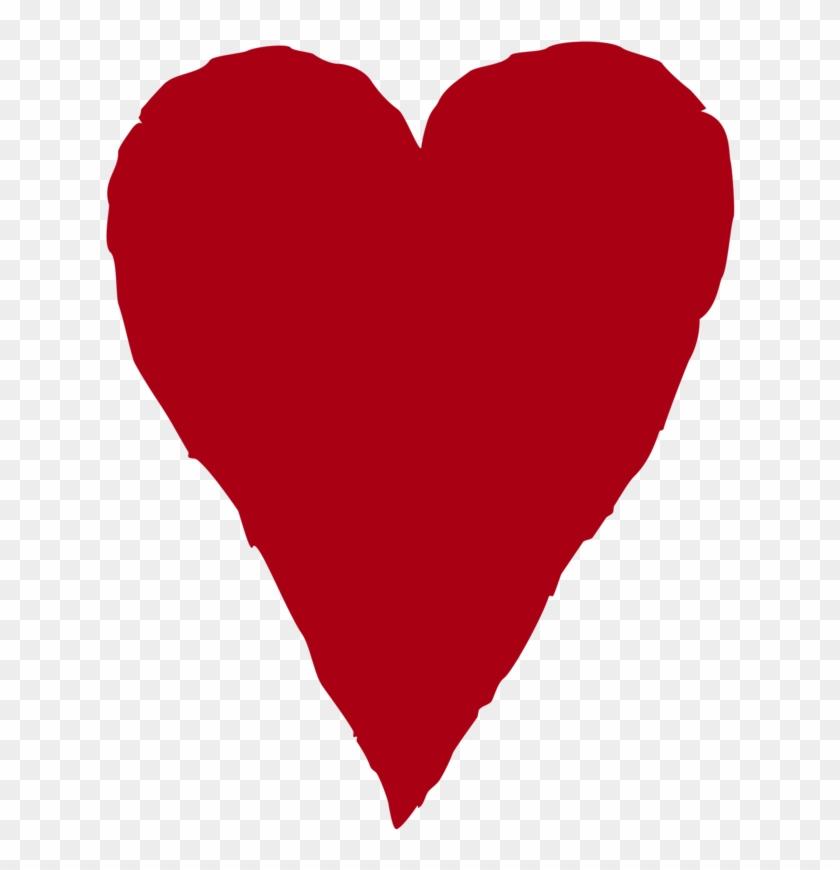 Small Heart Clipart.