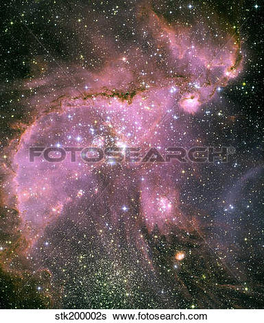 Stock Images of A star.