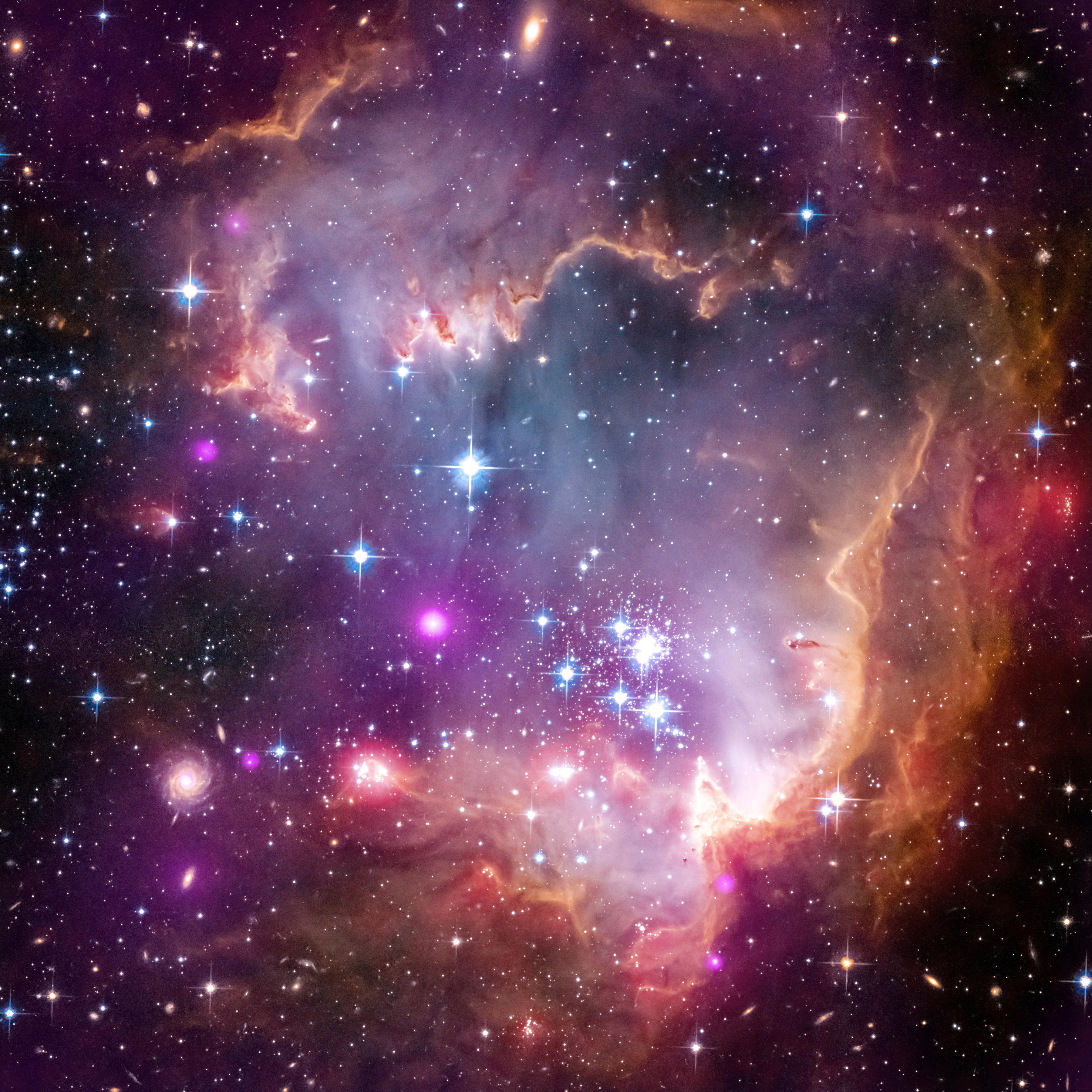 Space p0rn.