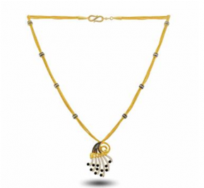 15 Simple Looking Mangalsutra Designs with Images.