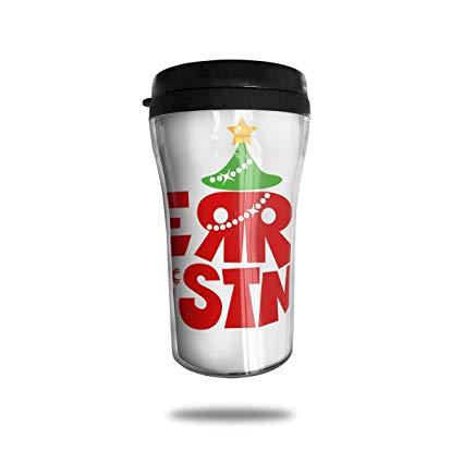 Amazon.com: HJGKFL Cute Merry Christmas Clipart Ice Coffee.