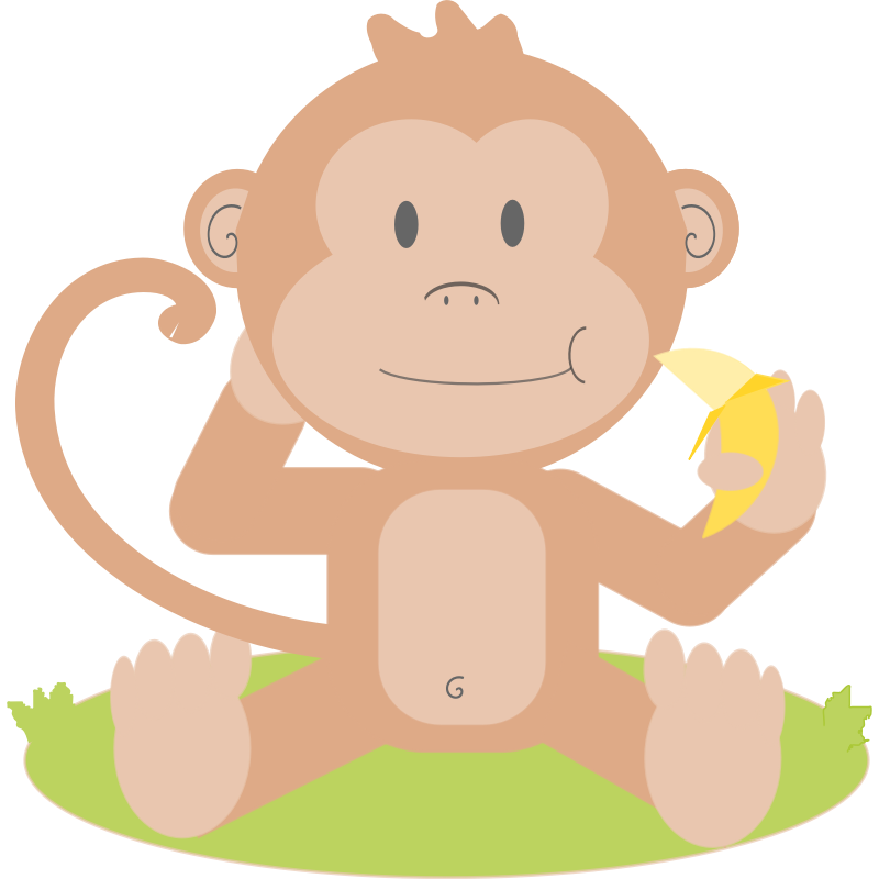 Free Cartoon Monkey Images, Download Free Clip Art, Free.