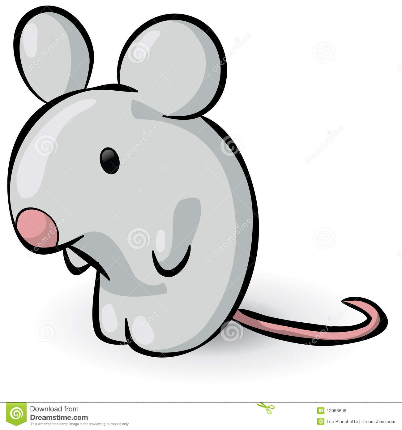 Pictures Of Cartoon Mice.