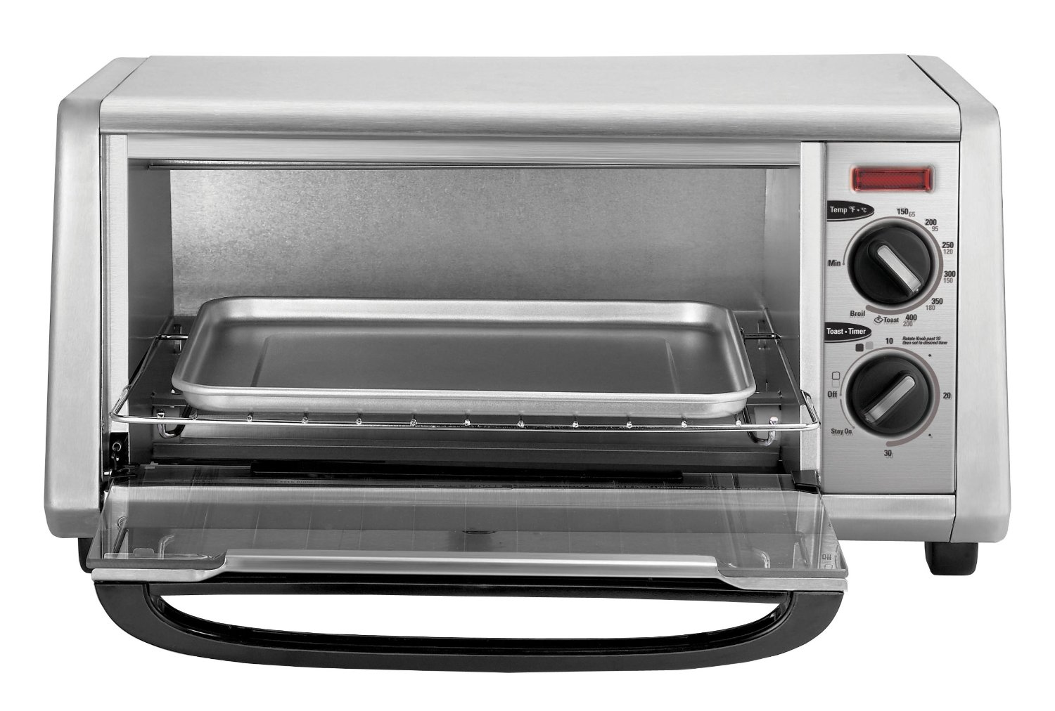 How to Use a Toaster Oven.