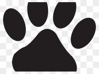 Free PNG Cats Paw Print Clip Art Download.
